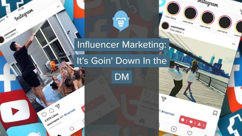 Influencer Marketing digital cartel