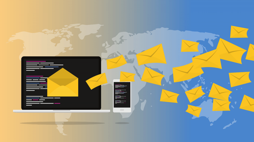 Data-Driven Marketing Email