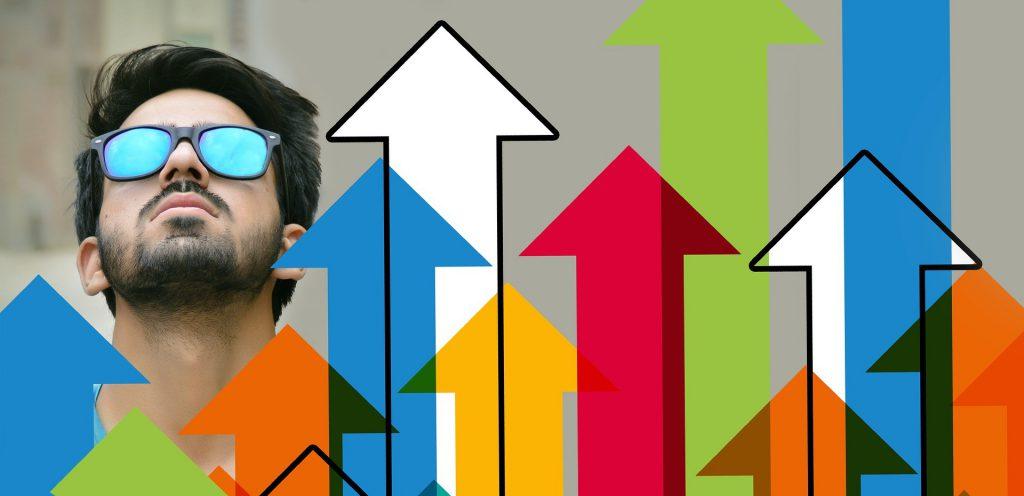 Data-Driven Marketing Macro Trends