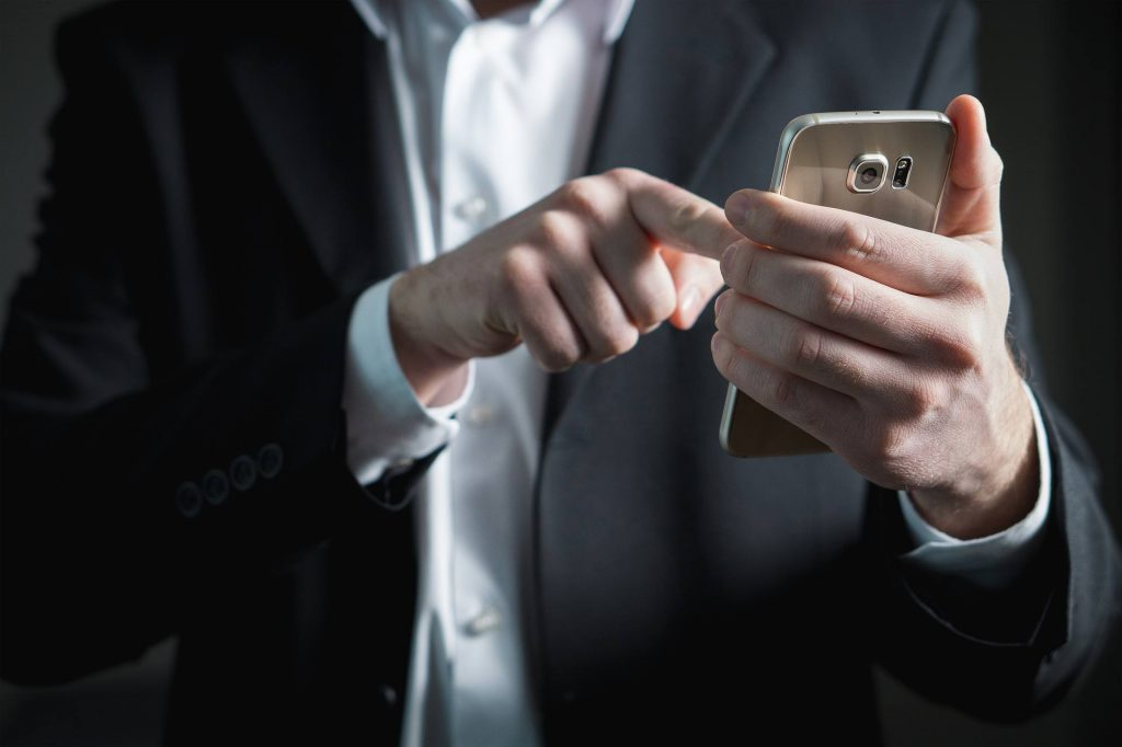 Data-Driven Marketing Mobile First