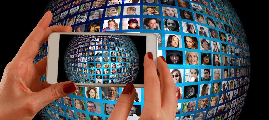 Customer Engagement Social Media