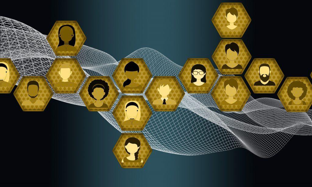 Community Sponsorship Network