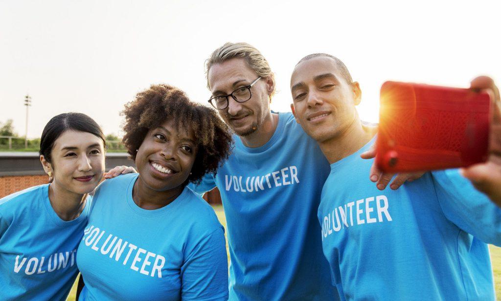 Community Sponsorship Volunteer