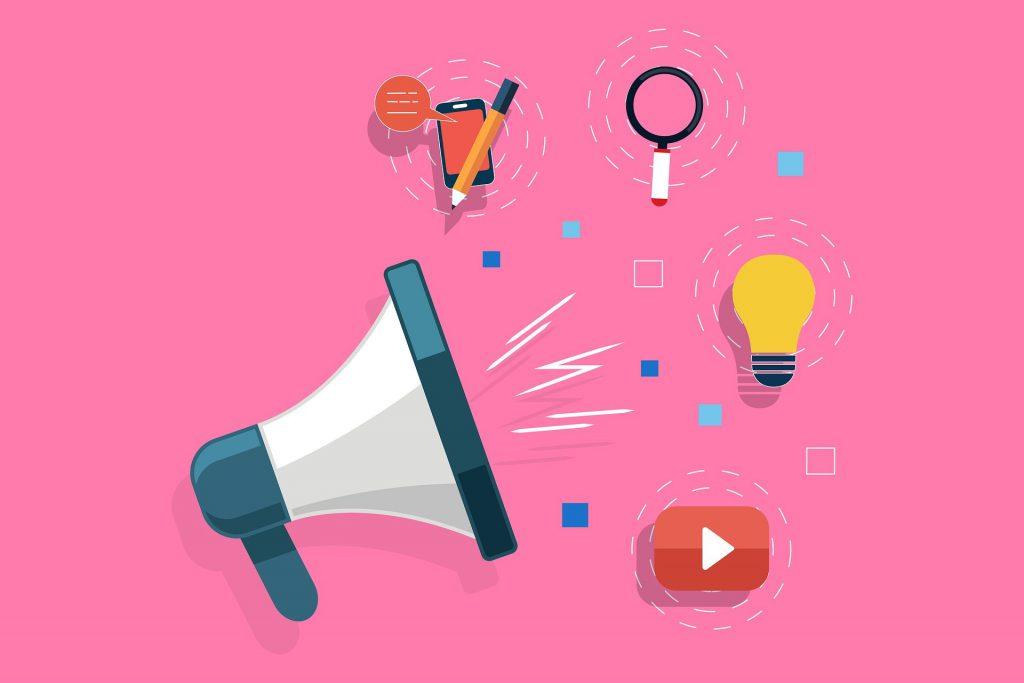 Consumer Attention Social Media Marketing