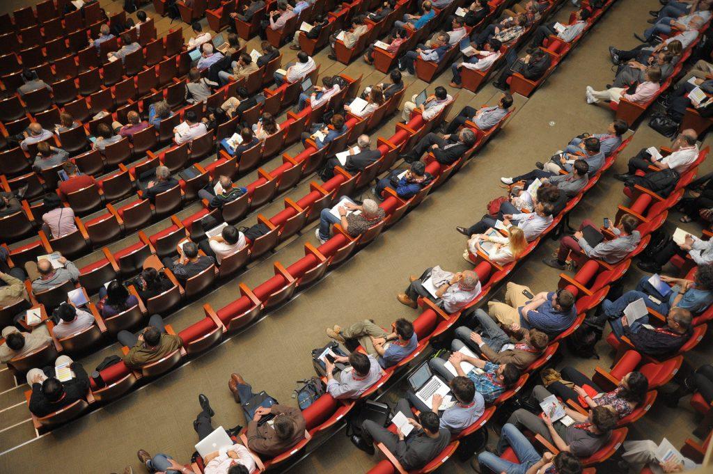 SEO Strategies Target Audience