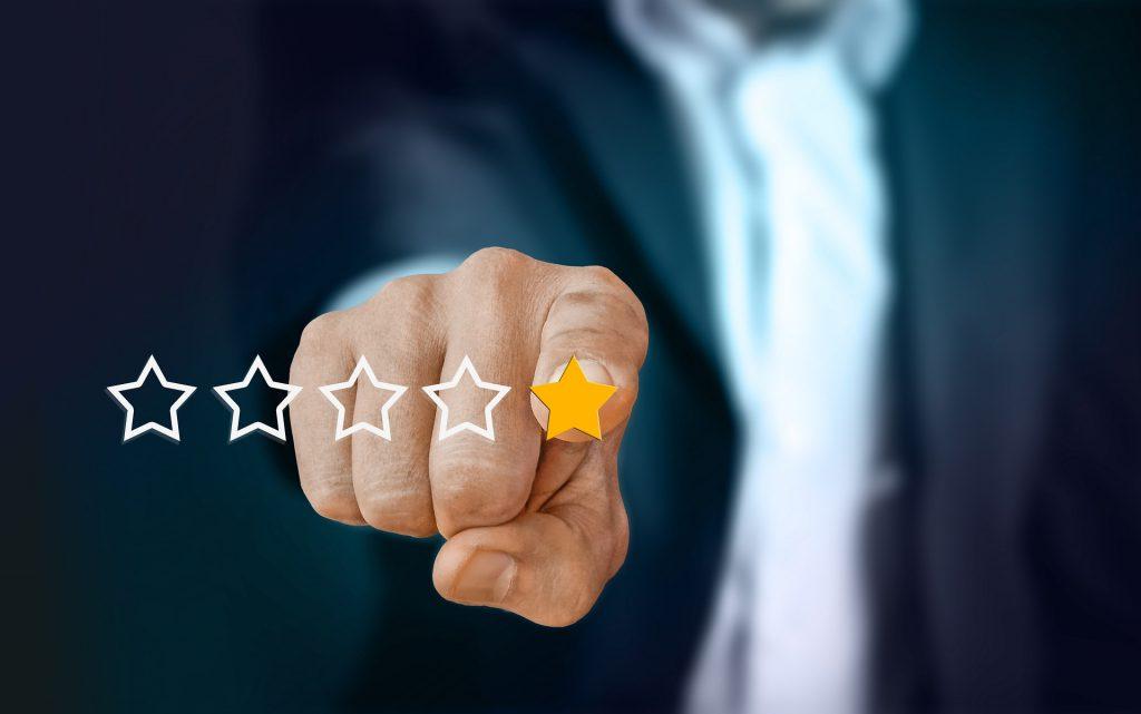 customer satisfaction review