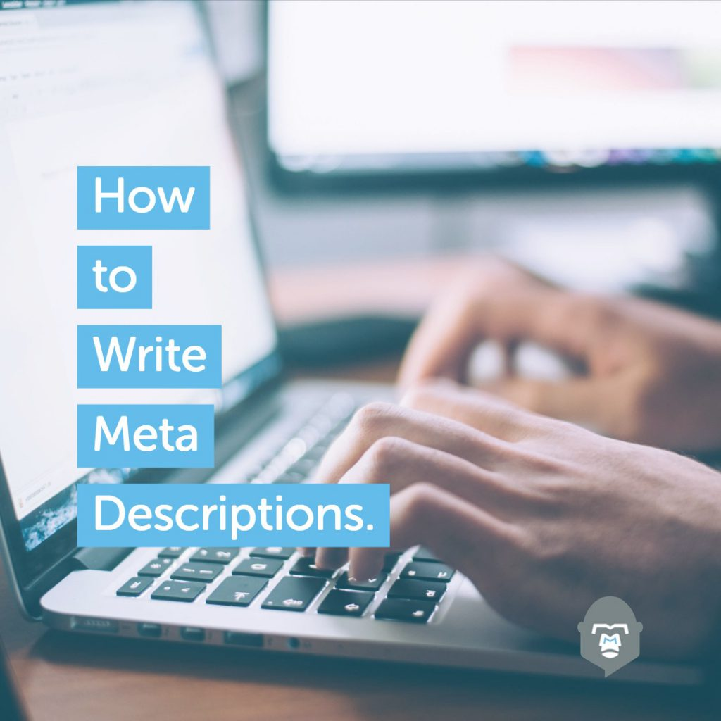How To Write Meta Descriptions