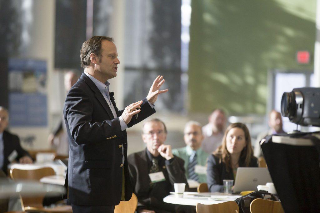 Influence Marketing Speaker