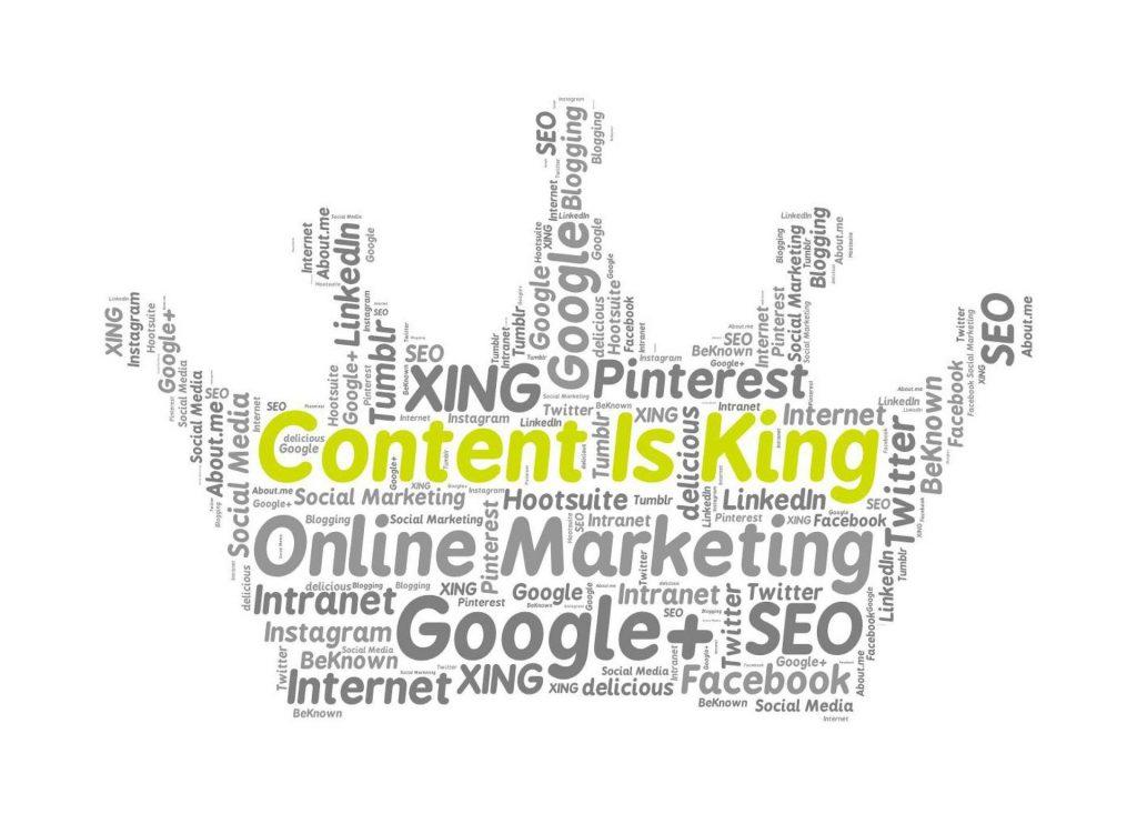 Twitter marketing strategies content marketing