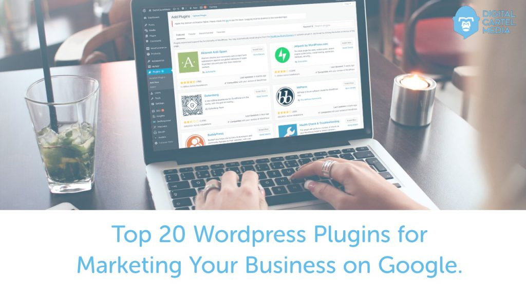 WordPress Plugins For Marketing