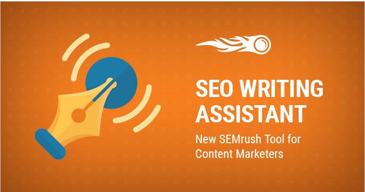 Marketing WordPress plugin semrush