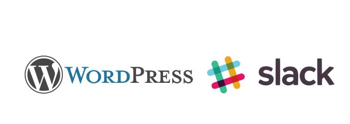 Marketing WordPress plugin slack