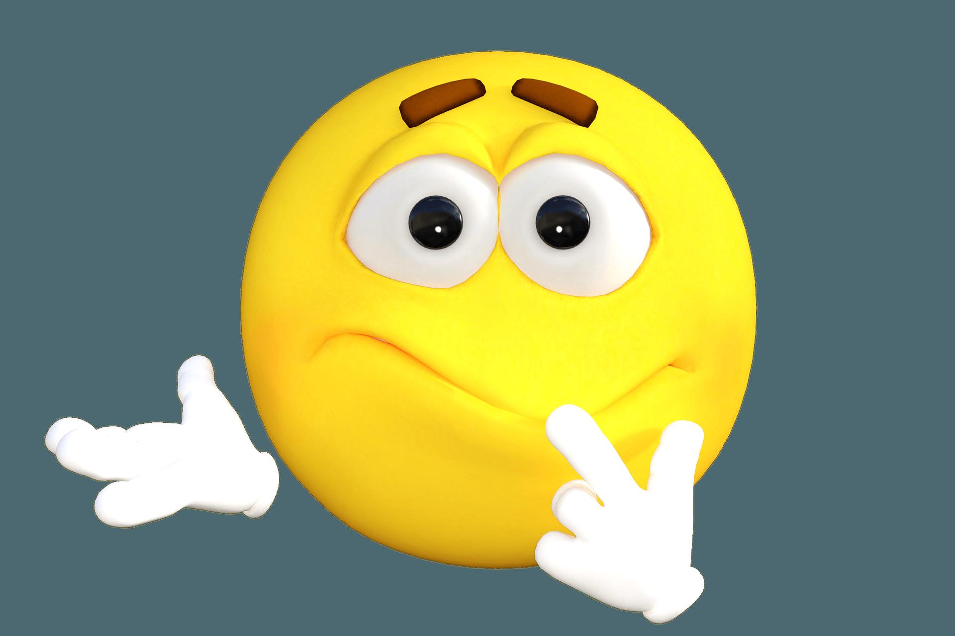 Emoji Marketing Bad