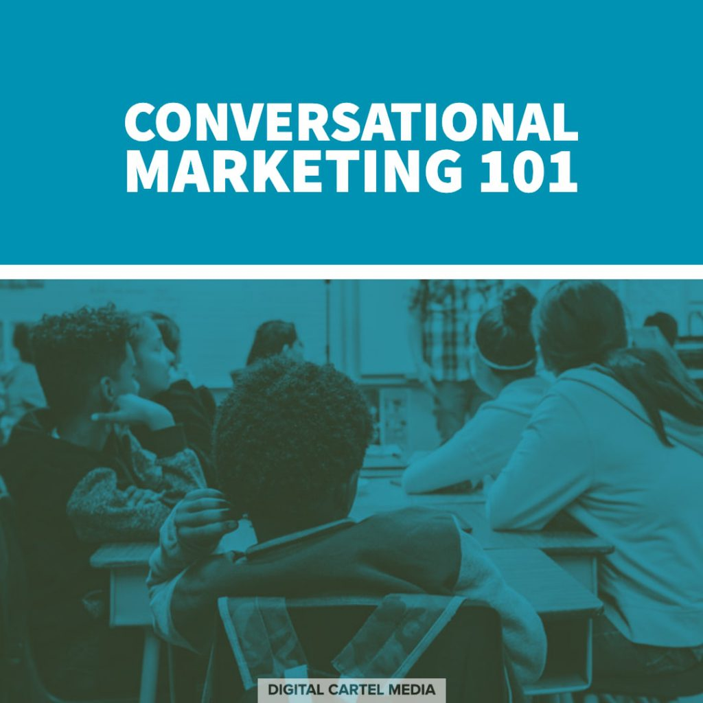 Conversational Marketing 101